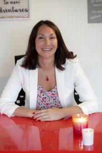 Life Coach Hazel Basnet